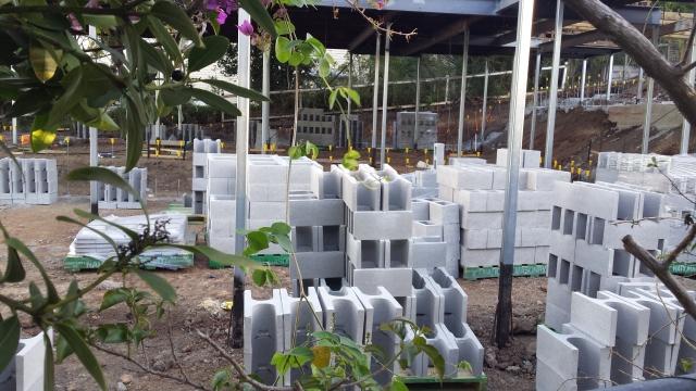 Blocks, blocks and more blocks